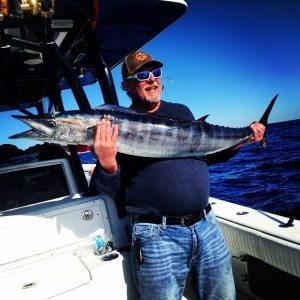 VooDoo Fishing Charters Deep Sea Offshore Tuna Fishing & Lodging In Venice Louisiana