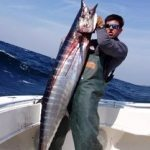 Deep Sea Offshore Wahoo Fishing Charters in Venice Louisiana