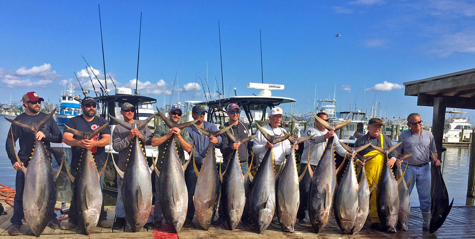 VooDoo Fishing Charters Deep Sea Offshore Tuna Fishing & Lodging In Venice Louisiana Louisiana Fishing Charters & Lodging In Venice, LA Fishing charters and lodging in Venice, Louisiana (LA), just south of New Orleans,offers some of the best offshore and inland fishing in the United states. Voodoo Fishing Charters offers deep sea and rod 'n' reel fishing charters along with plenty of lodging to accommodate large groups of fishermen. Offshore – Deep Sea – Tuna Charter Fishing Tuna – Dolphin – Marlin – Wahoo – Lump – Rig – Kite Voodoo fishing charters offers many types of offshore fishing aside from just tuna charters. The main types of offshore fish that we offer guided trips for are tuna,dolphin,marlin,and wahoo. Our voodoo charter captains offer lump ,rig,and kite fishing as well. Rod-N-Reel Inland Charter Fishing Redfish – Speckled Trout – Drum – Flounder Voodoo Fishing Charters also offers inland rod'n'reel charter fishing. You can catch the red fish, speckled trout,drum,and flounder of your dreams. Voodoo fishing charters fish where the lunkers lurk especially since we are fishing from south Louisiana which is essentially fed straight from the gulf. Fishing Camp / Lodging Over Looks Water & Marina – Sleeps Up To 12 Voodoo Fishing Charters will accommodate you with lodging in our beautiful camps overlooking the marina. We can also accommodate large parties as our fishing camps sleep up to twelve people. Book now to reserve your spot with Voodoo Fishing Charters today!
