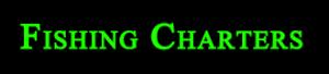 Louisiana Fishing Charters Fish