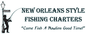 New Orleans Fishing Charters Louisiana
