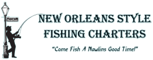 New Orleans Fishing Charters Louisiana