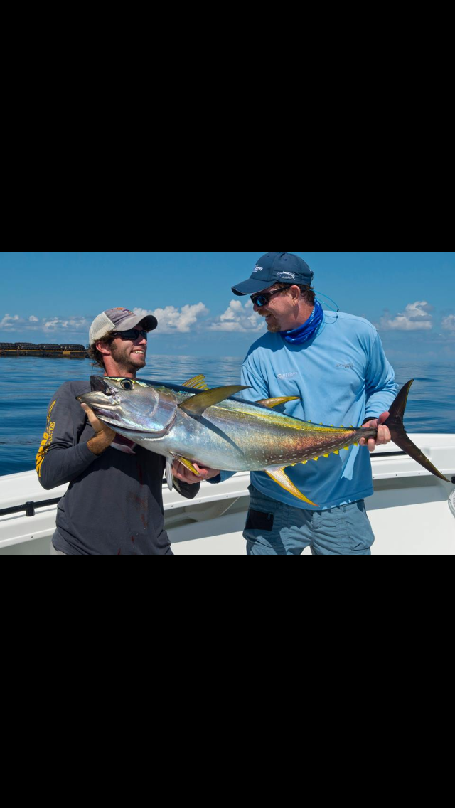 deep sea fishing louisiana voodoo fishing charters photos