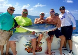 Venice Offshore Tuna Fishing Charters Louisiana